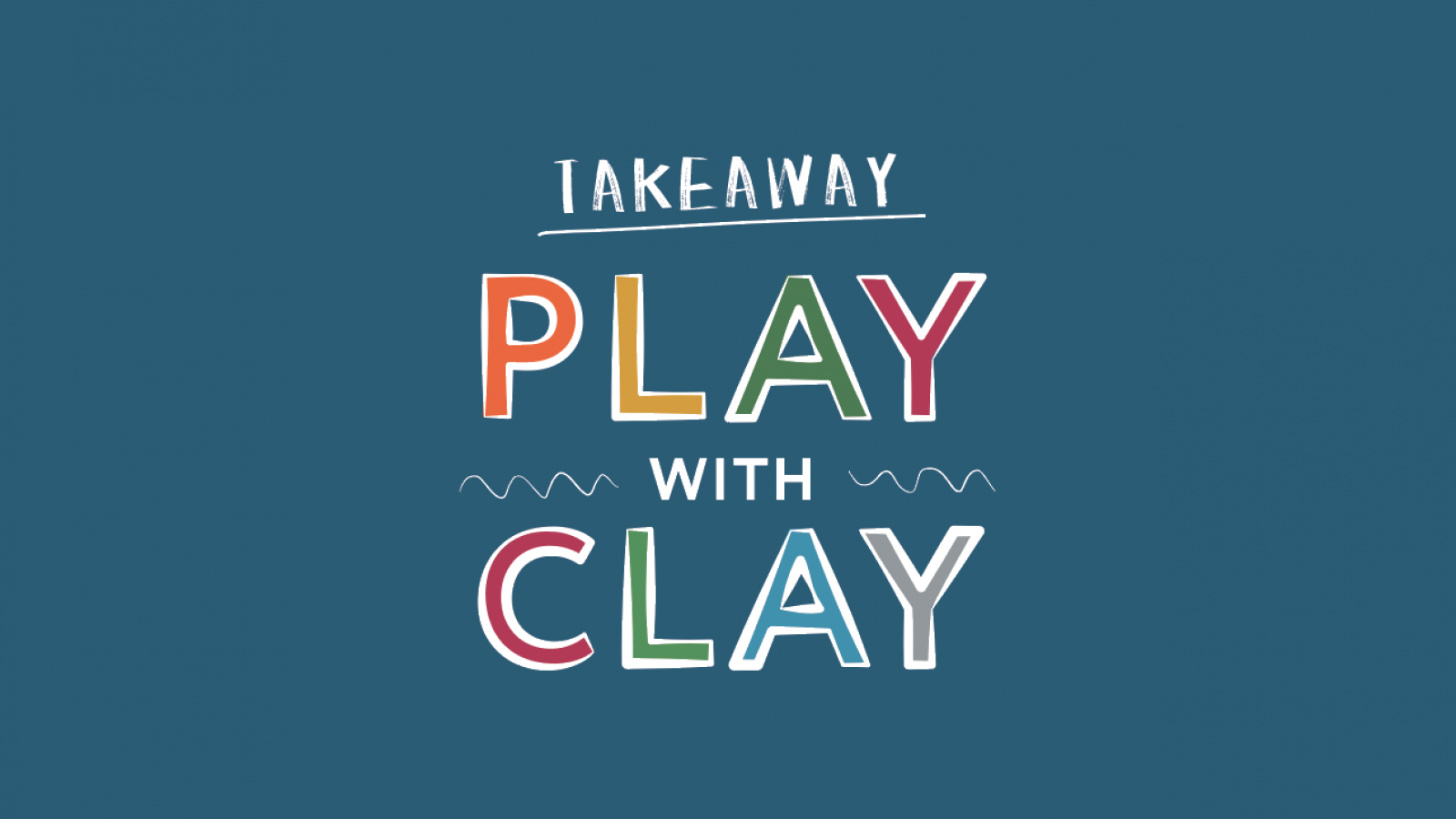 Takeaway Play-with-Clay