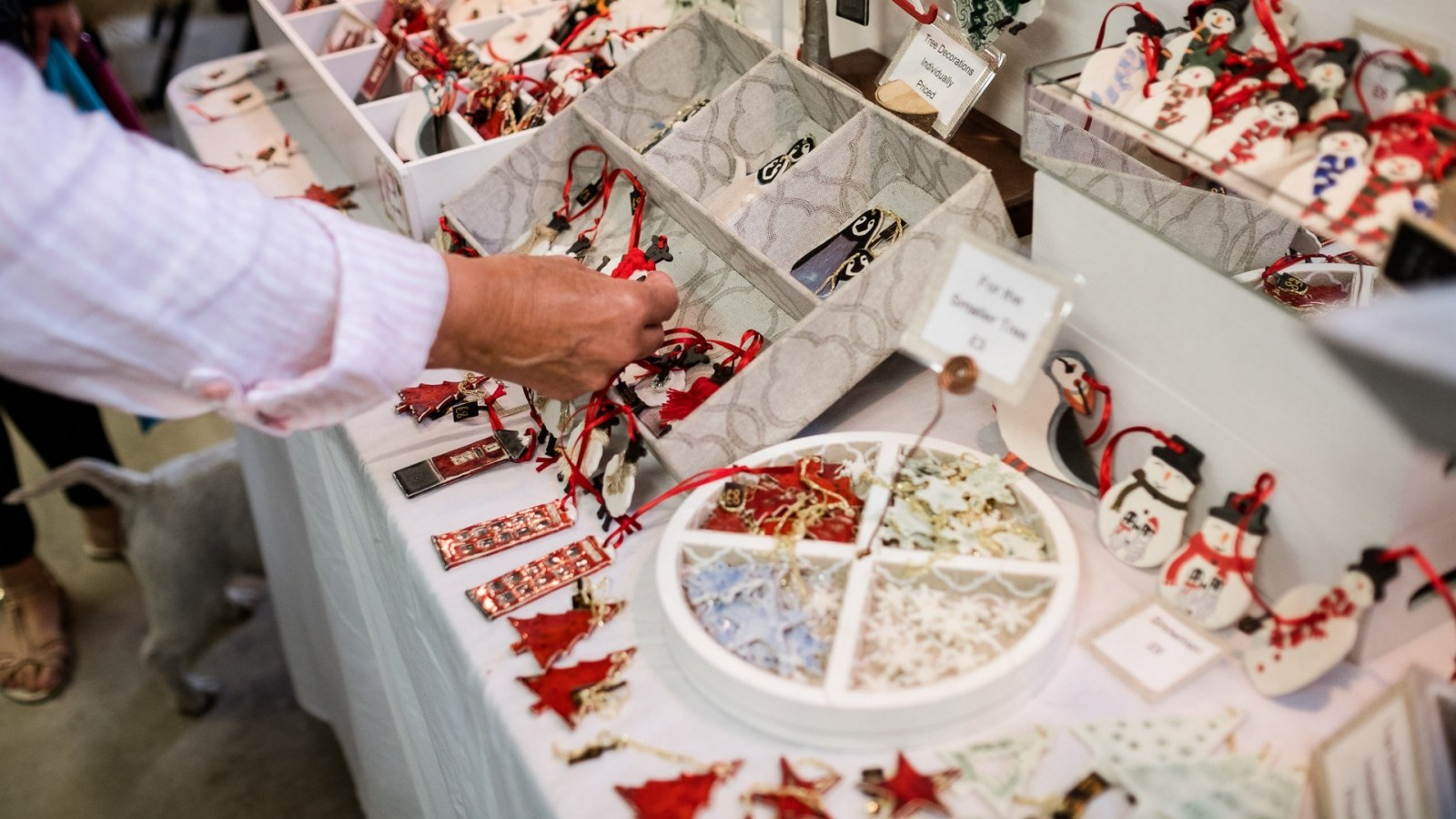 Handcraft and Gift Markets