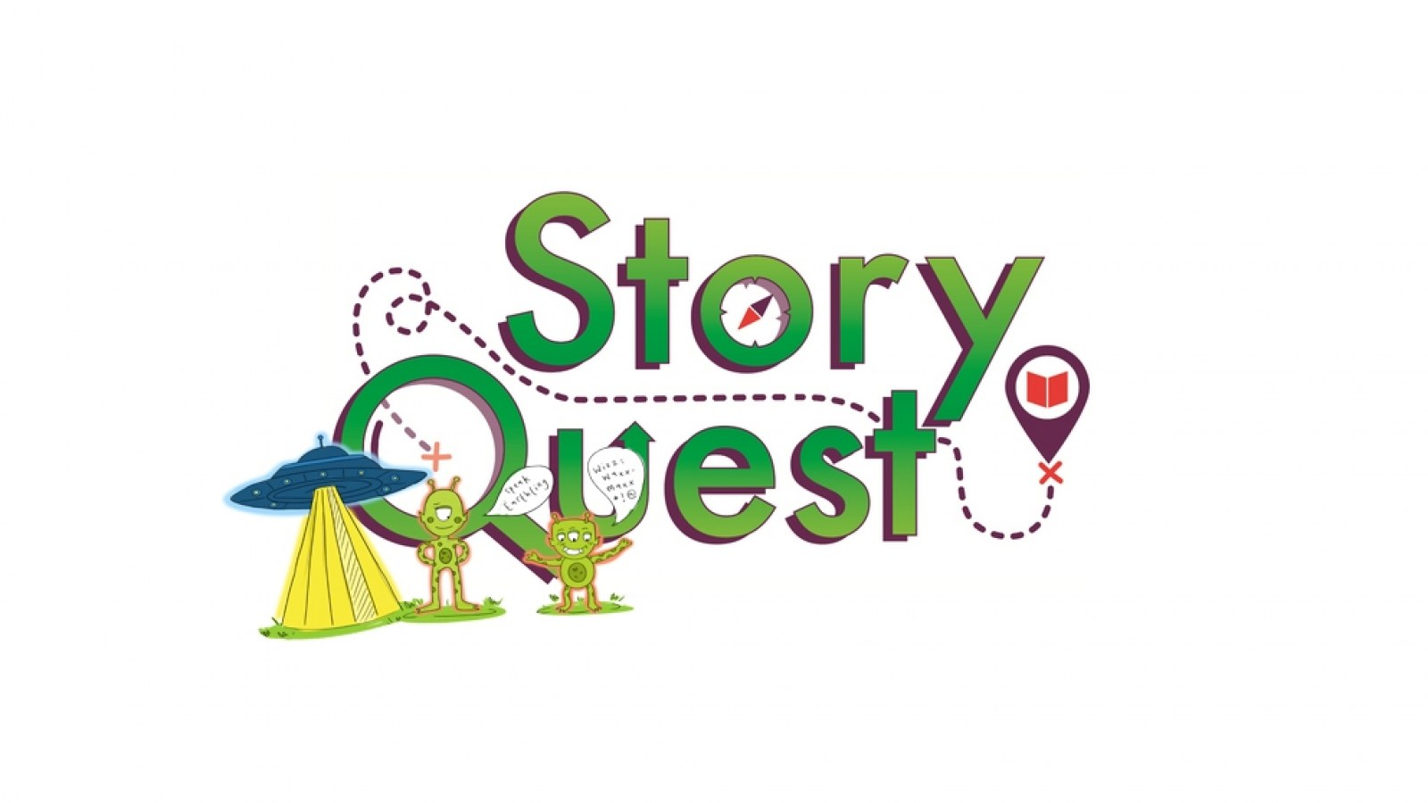 Story Quest - The Middleport Martians